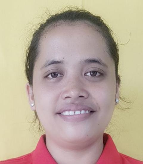 Nur Astuti (Indonesia)