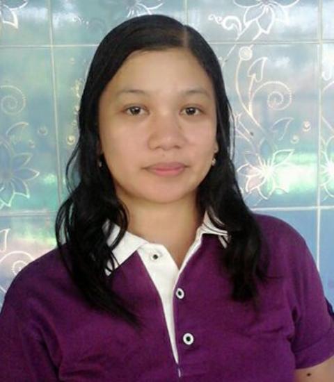 Endras Susanti (Indonesian)